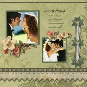 wedding scrapbook wedding scrapbook ideas make a wedding photo album for your wedding