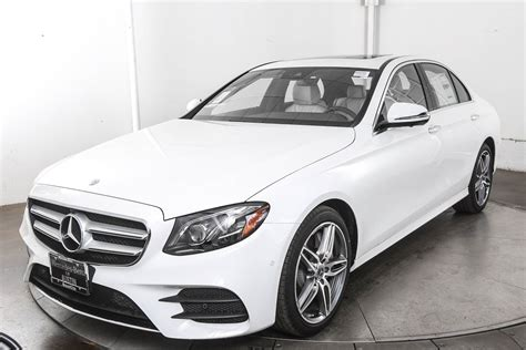 603 horsepower and 3.3 seconds from 0 to 60 mph. New 2019 Mercedes-Benz E-Class E 300 SEDAN in Austin #M59701 | Mercedes-Benz of Austin