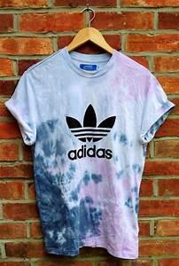 Batik Shirt Diy : shirt adidas tie dye shirt tie dye t shirt pretty wheretoget ~ Eleganceandgraceweddings.com Haus und Dekorationen