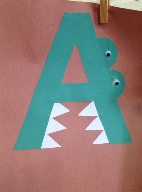 preschool letter a craft preschool letter crafts 970 | 2ae77e6e428b783fd22e04f3b42cbc1d