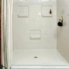 How To Remove Fiberglass Shower - how to remove water stains from fiberglass showers