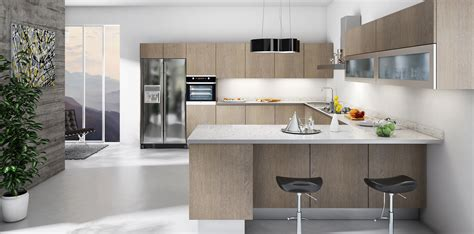 Furniture Style Kitchen Cabinets by Modern Rta Cabinets