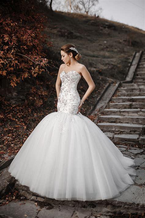 Красивые свадебные платья 20202021 фото новинки тренды . Ledi X Beauty