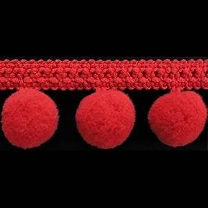 Band Mit M : pa 40 dekor 10 m band mit pompons 104 orange alle produkte b nder mit pompons ~ Eleganceandgraceweddings.com Haus und Dekorationen