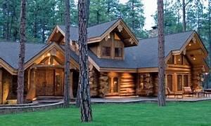 Exceptionnel maison rondin de bois prix 13 chalet en for Maison en rondin prix 13 tabouret de bar