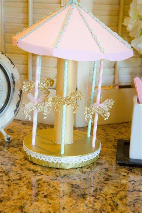 carousel birthday party ideas carousel birthday parties
