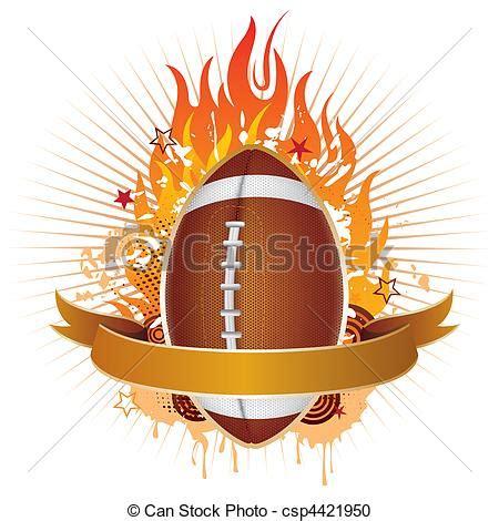 america football  flames america footballflames