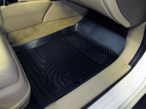 floor mats for 2012 honda accord husky liners hl98401