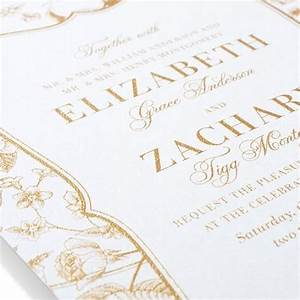 78 best images about timeless and traditional wedding With discount thermography wedding invitations