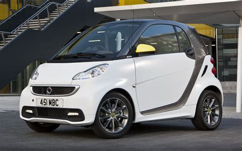Smart Fortwo Boconcept (2013) Uk Wallpapers And Hd Images