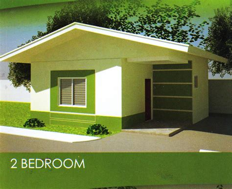 two bedroom home 2 bedroom house and lot for sale bacolod city bacolod