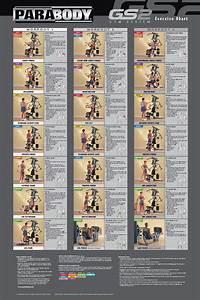 Parabody Home Gym Gs2 User U0026 39 S Guide