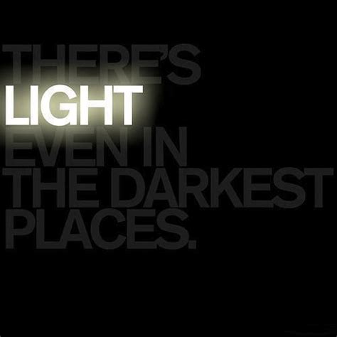 quotes  darkness  light quotesgram