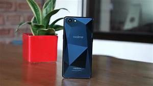 Check Oppo Realme 1 Mid Range Beast Specification Features