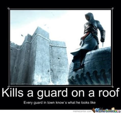 Funny Assassins Creed Memes - assassins creed iii funny quotes quotesgram