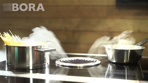 hotte aspirante pour cuisine bora la hotte d 39 aspiration nouvelle generation