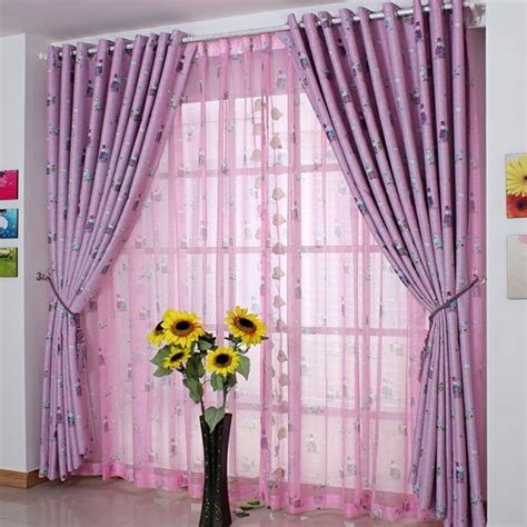 rideaux chambre bébé fille rideau chambre fille ikea paihhi com