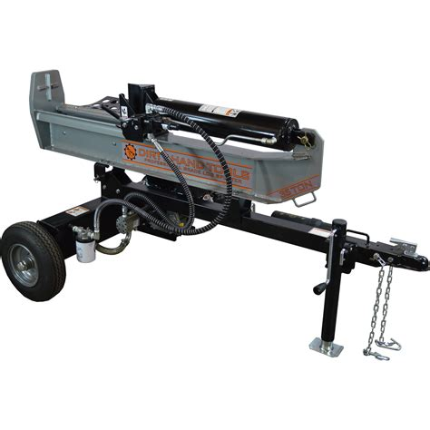 35 Ton Floor Sears by Tools 35 Ton Gas Log Splitter Lawn Garden