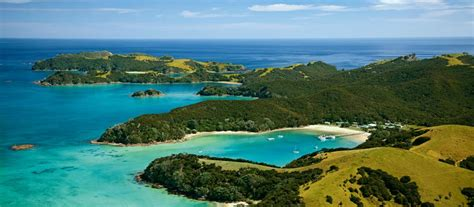 Bay Of Islands In New Zealand  Things To See And Do In