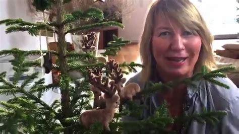 dekotipps weihnachten  von imke riedebusch youtube