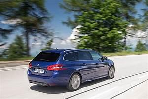 Peugeot 308 2017 : peugeot 308 sw gt specs 2017 2018 autoevolution ~ Gottalentnigeria.com Avis de Voitures
