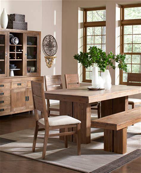 Macys Dining Room Furniture Collection by Chagne Dining Room Furniture Collection Furniture