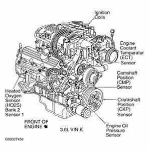 3800 v6 engine sensor locations 3800 free engine image With 2003 buick 3800 v6 engine sensor locations free image about wiring