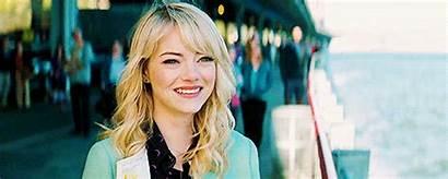 Emma Stone Spider Amazing Movies Movie