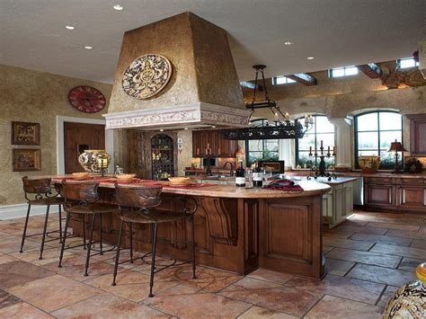 Luxury Italian Kitchen Design Things You Should