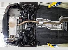 A Look Underneath 2012 BMW X3 LongTerm Road Test