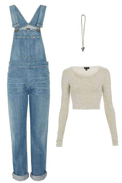 Overall outfit | Style I love | Pinterest