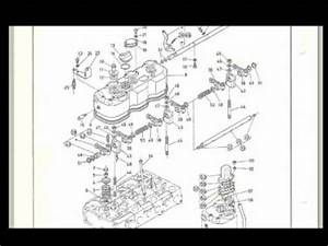 kubota g1800 tractor parts manual 100pgs for g 1800 With wiring money from europe to us