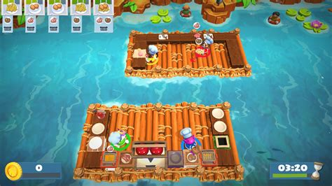 overcooked  pc steam game key gamersgate