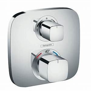 Hansgrohe Unterputz Thermostat : hansgrohe thermostat ecostat e unterputz 8332778 ~ Watch28wear.com Haus und Dekorationen