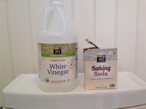 clogged sink vinegar baking soda how to unclog a toilet in 7 ways ben franklin plumbing