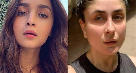 Alia Bhatt, Kareena Kapoor Khan TURN OFF Comments On ...