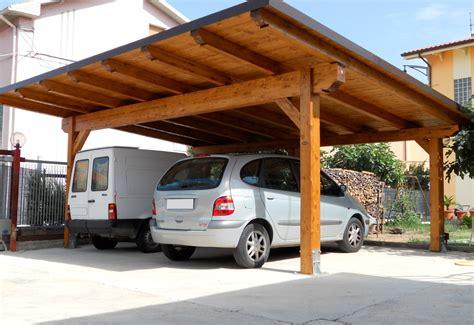 box in legno per auto box auto in legno pergolati in legno trovatek