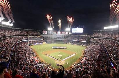 Baseball Rangers Texas Background Wallpapers Mlb Desktop