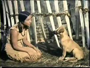 Island of The Blue Dolphins 1964 Part 9 - YouTube