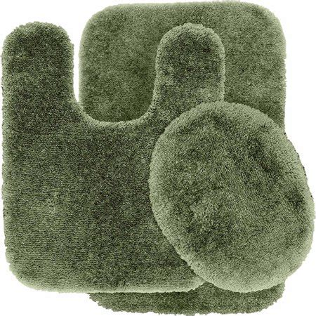 4 bathroom rug set finest luxury ultra plush 3 washable bathroom