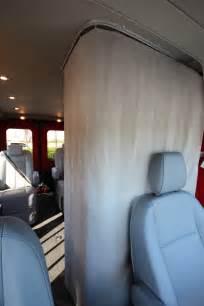custom ford transit special