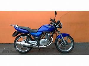 Moto Suzuki 125 : moto suzuki en 125 yes 2007 r 4199 0 ~ Maxctalentgroup.com Avis de Voitures