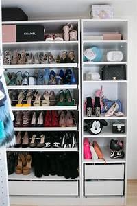 Kleiderschrank Selber Gestalten : mein ankleidezimmer mit ikea pax gewinnspiel sara bow ~ Markanthonyermac.com Haus und Dekorationen