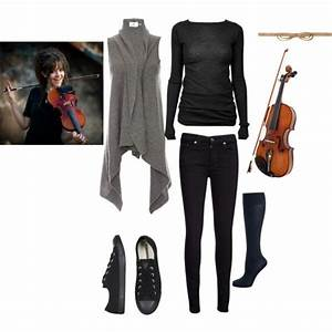 Lindsey Stirling outfit | My Style | Pinterest