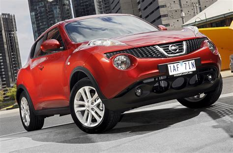 Nissan Juke Photo by Nissan Juke Pricing And Specifications Photos 1 Of 21