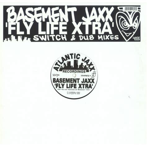 Upfrontbeats  Basement Jaxx  Fly Life