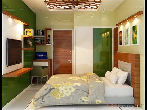 4 Bhk Home Interior Design : 2bhk Home Interior Design