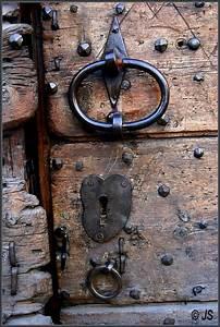 Le Poignet De La Porte : porte ancienne en rhones alpes architecture pinterest ~ Dailycaller-alerts.com Idées de Décoration