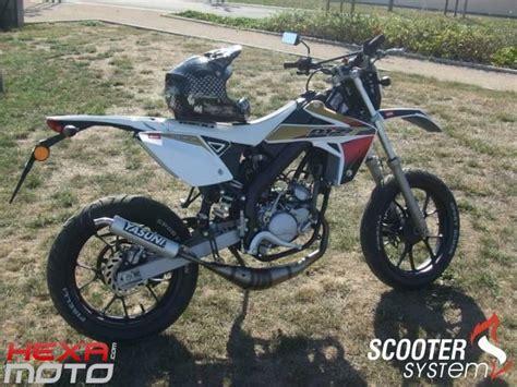 pot rieju mrt pro 2011 rieju mrt pro 50 supermotard de joffrey59330 hexa moto