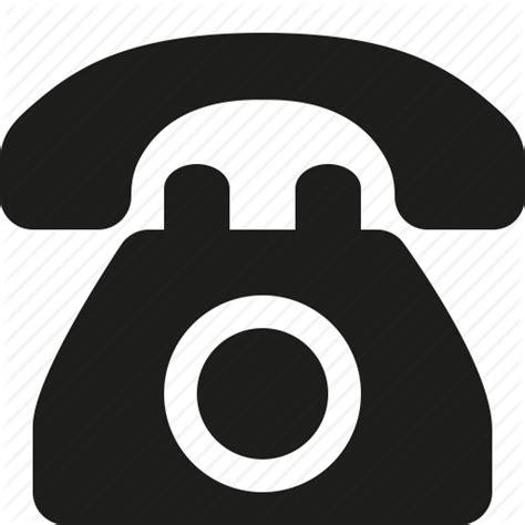 telephone icon vector transparent telephone icon clipart
